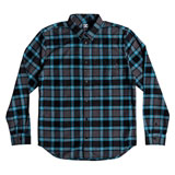 DC Northboat Long Sleeve Button Up Shirt