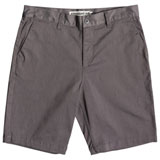 DC Worker Straight Heather Shorts