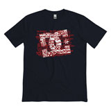 DC Spread T-Shirt Black