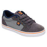 DC Youth Anvil Shoes
