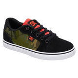 DC Youth Anvil SE Shoes