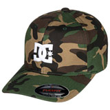 DC Cap Star 2 Flex Fit Hat