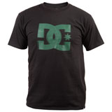 DC Windy Star T-Shirt Black