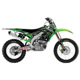 D'Cor Visuals Monster Energy Complete Graphics Kit