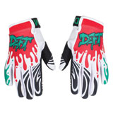 Deft Family EQVLNT Slime Youth Gloves