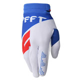 Deft Family Catalyst Divide Gloves White