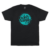 Deft Family United T-Shirt Black