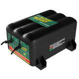 DelTran Battery Tender 2-Bank Charger