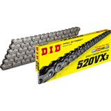 DID 520VX3 X-Ring Professional Road Chain