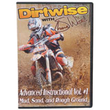 DirtWise w/Shane Watts In-Depth Instructional DVD Vol #1