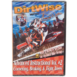 DirtWise w/Shane Watts In-Depth Instructional DVD Vol #2