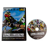 Dirt House Distribution Living For The Weekend - The Exceptional Six DVD