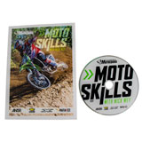 Dirt House Distribution MOTO Skills with Nick Wey DVD