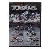 Dirt House Distribution Trax: The Snow Bike Revolution
