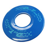 Dirt Tricks Countershaft Dome Spring Washer Blue
