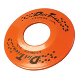 Dirt Tricks Countershaft Dome Spring Washer Orange