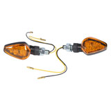 DMP LED Turn Signal - Blunt Arrow