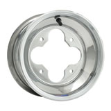 Douglas A5 Wheel Polished Aluminum