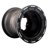 Douglas Ultimate G3 Beadlock Wheel Black