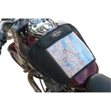 Dowco Iron Rider Cruiser Magnetic Map Pocket