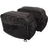 Dowco Fastrax Backroads Saddlebags
