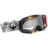 Dragon Vendetta Goggle 2014