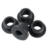 Drag Specialties Polyurethane Riser Bushings
