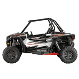 UTV Parts Machine Specific Graphics/Decals