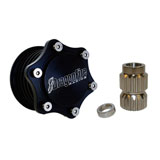 Dragonfire Racing Gen2 Quick-Release Steering Wheel Hub