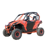 Dragonfire Racing HiBoy Doors