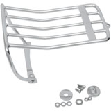 Drag Specialties Bobtail Fender Luggage Rack