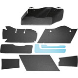 Drag Specialties Saddlebag Lining Kit