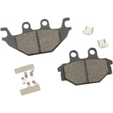 Drag Specialties Semi-Metallic Brake Pads