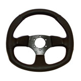 Dragonfire Racing Vinyl D Steering Wheel