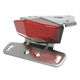 DRC Moto LED Edge 2 Aluminum Tail Light Holder
