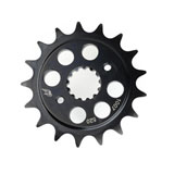 Driven Racing 520 Steel Front Sprocket