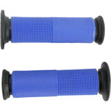 Driven Racing Superbike Grips Blue
