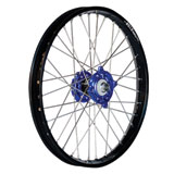 Dubya Complete Front Wheel Kit with Talon Carbon/Billet Hub & DID Dirtstar STX Wheel