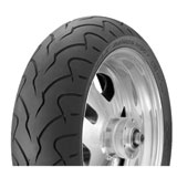 Dunlop D207 ZR Rear Motorcycle Tire
