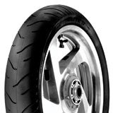 Dunlop Elite 3 Radial Touring Front Motorcycle Tire