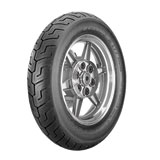 Dunlop K177 Rear Motorcycle Tire
