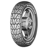 Dunlop K525 Rear Motorcycle Tire