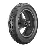 Dunlop D417 Rear Motorcycle Tire