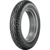 Dunlop D404 Front Motorcycle Tire