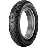 Dunlop D404 Rear Motorcycle Tire