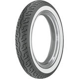 Dunlop K177 Front Motorcycle Tire