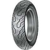 Dunlop K555J Rear Motorcycle Tire