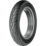 Dunlop K591 Rear Motorcycle Tire