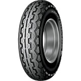 Dunlop K81/TT100 Motorcycle Rear Tire