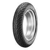 Dunlop 491 Elite II Front Motorcycle Tire